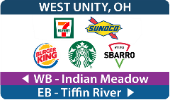 West-Unity-Sign